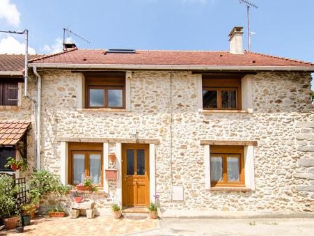 Achat maison Ballancourt sur Essonne Réf. 199
