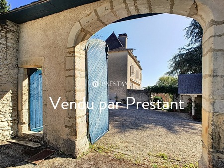 vente maison LAHOURCADE 350m2 530000 €
