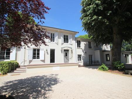 vente maison LE VESINET 190m2 1660000€