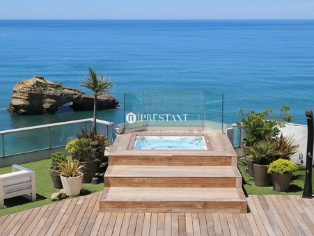 location appartementBIARRITZ 120m2 4200€