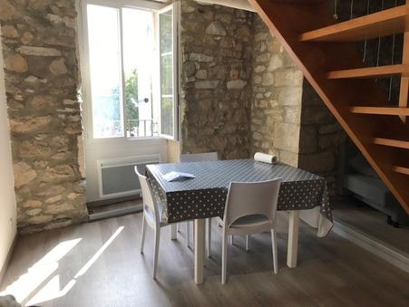 vente appartement CHATEAUNEUF DE GADAGNE 64.76m2 155000€
