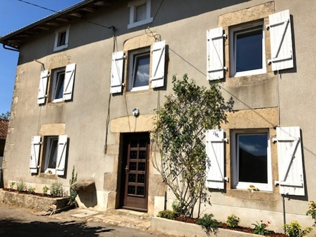 vente maison NIEUL 160m2 107500€