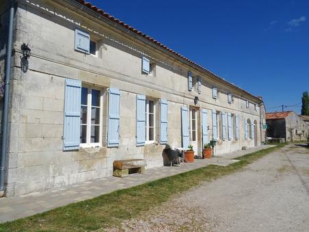 Vente maison 420000 € Jonzac