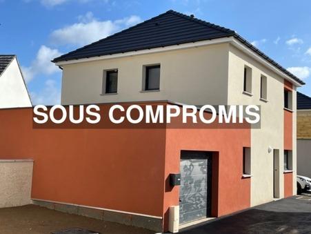 A vendre maison Rouen 76000; 252000 €