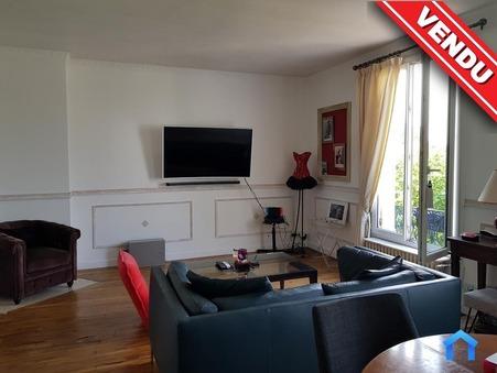 Vente Appartement ENGHIEN LES BAINS 60m2 295.000€