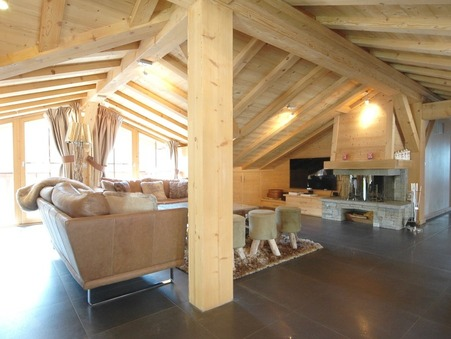 A vendre appartement Courchevel 73120; 1395000 €