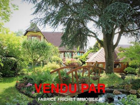 Achat maison Saint-Pierre-de-Bailleul Réf. FAB57