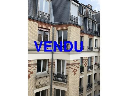 Appartement sur Paris 4eme Arrondissement ; 435000 € ; Achat Réf. MON73
