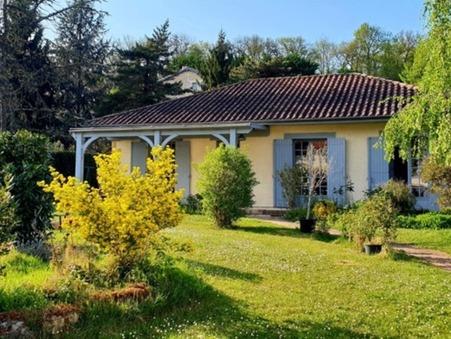 vente maison CHAMPCEVINEL 122m2 251220€