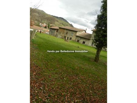 Vente maison Chirens 215 m²  149 000  €