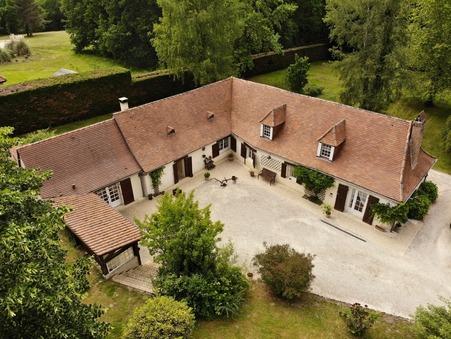 vente maison ROUFFIGNAC ST CERNIN DE R 147m2 299000€