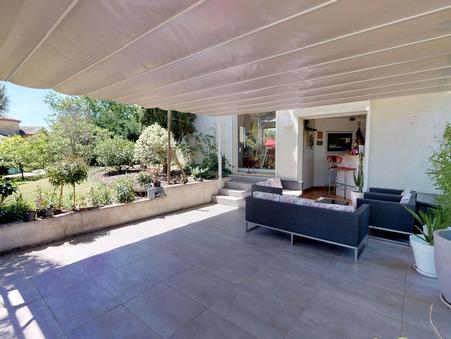 vente maison LA SALVETAT ST GILLES 202m2 560000€