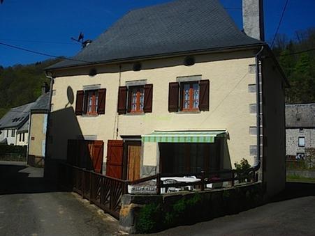 Vente Maison CHAMBON SUR LAC Réf. 131173 - Slide 1