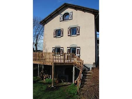 Vente Maison Saint-Nectaire Réf. 131212 - Slide 1