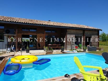 Vente Maison Bergerac Réf. 246765 - Slide 1