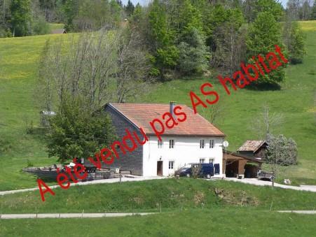 vente maison LAMOURA 385000 €