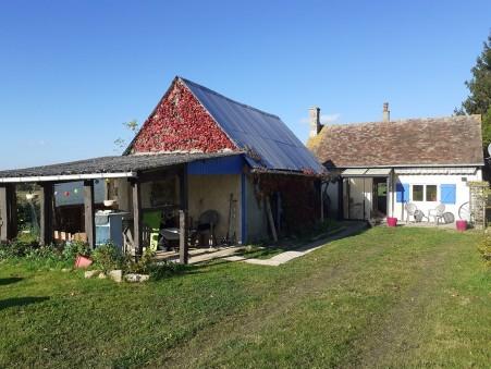 Maison 55999 € sur Le Mele sur Sarthe (61170) - Réf. C2179SP