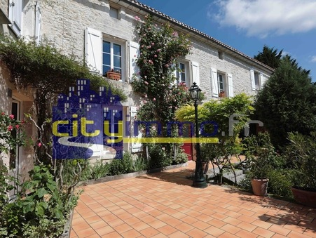 Vente Maison LINARS Réf. 3701 - Slide 1