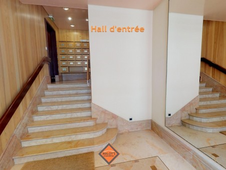 Vente Appartement LYON 6EME ARRONDISSEMENT Ref :1122 - Slide 1