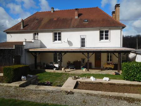 Vente Maison Chateau chervix Réf. 10391 - Slide 1