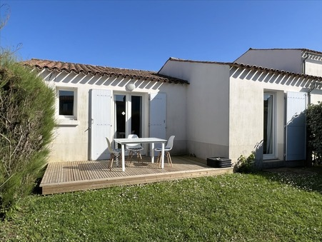 1 location vacances maison LE CHATEAU D OLERON 428 €