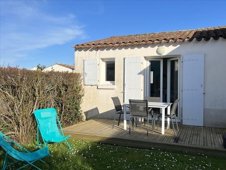 1 location vacances maison LE CHATEAU D OLERON 578 €