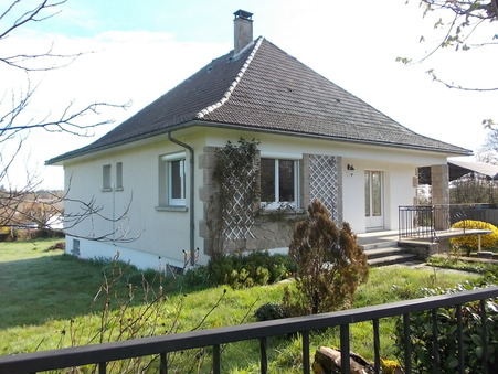 location maison Latronche 550 €