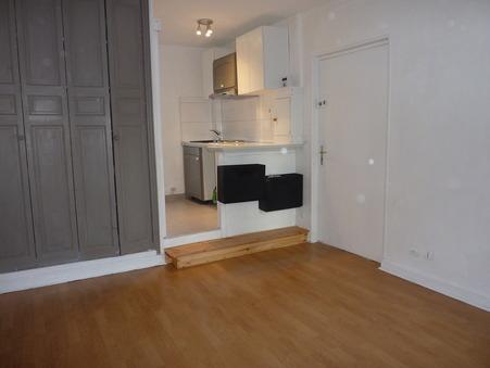 Location Appartement MARGENCY Réf. 1153 - Slide 1