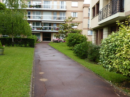 Location Appartement SOISY SOUS MONTMORENCY Réf. 693 - Slide 1