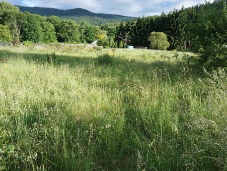 vente terrain SAULXURES SUR MOSELOTTE 0m2 51300€