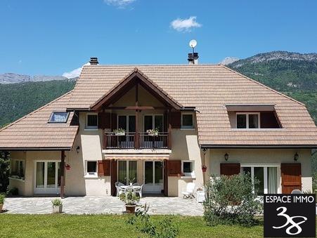 A vendre maison Saint-Paul-Lès-Monestier 38650; 550000 €