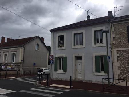 vente maison PERIGUEUX 97m2 124200€