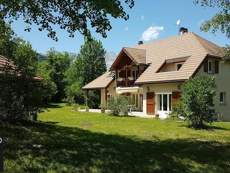 Maison 550000 €  sur Saint-Guillaume (38650) - Réf. ds2050g