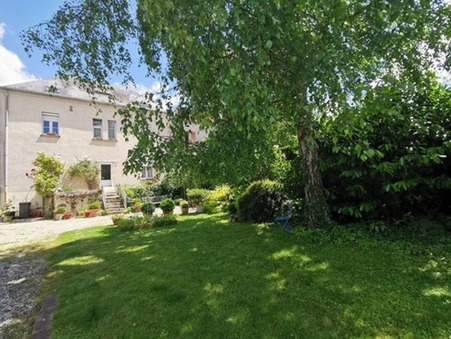 Vente maison 295000 €  Fismes
