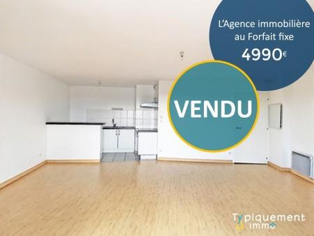 Vente appartement 109500 €  Muret