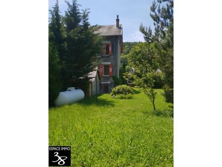 Vente Maison SUSVILLE Réf. J1810 - Slide 1