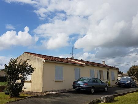 Vente Maison SAINTES Réf. 1211 - Slide 1