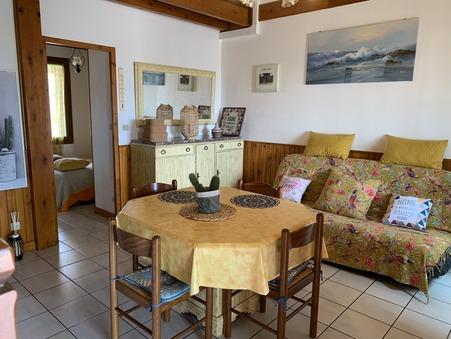 Vente Maison Saint-Pierre-la-Mer Réf. 1107 - Slide 1