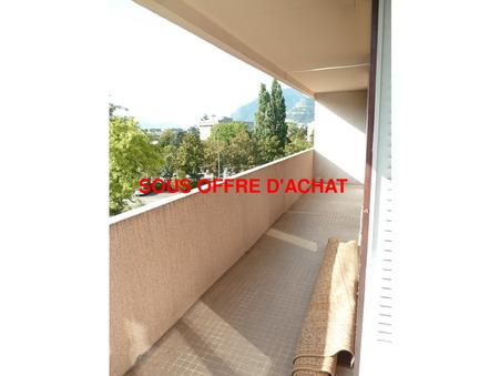 Vente Appartement GRENOBLE Réf. ACLL1924 - Slide 1