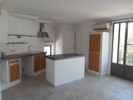 location appartement CHATEAUNEUF DE GADAGNE 42m2 515€