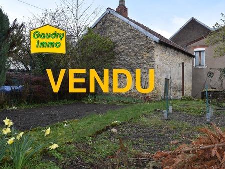 vente maison MARCILLY SUR TILLE 56m2 65500€