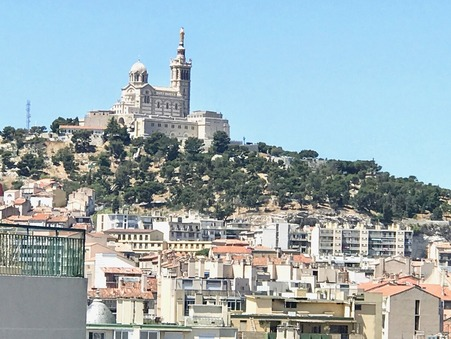 MARSEILLE 6EME ARRONDISSEMENT  375 000€