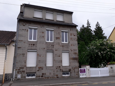 Vente maison 108900 € Flers
