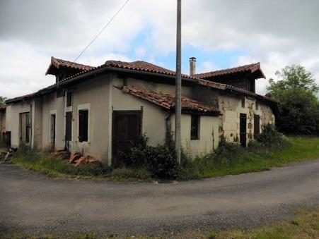 Vente Maison MONTEMBOEUF Réf. 1651-19 - Slide 1