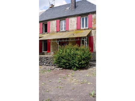 Vente Maison Saint-Victor-la-Rivière Réf. 131204 - Slide 1