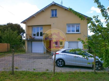 location maison Saint-Junien 90m2 750€