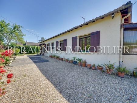 Vente Maison Bergerac Réf. 246754 - Slide 1