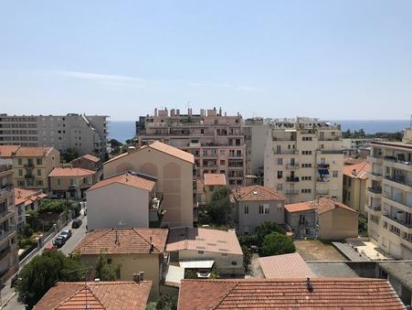Vente appartement 170000 €  Nice