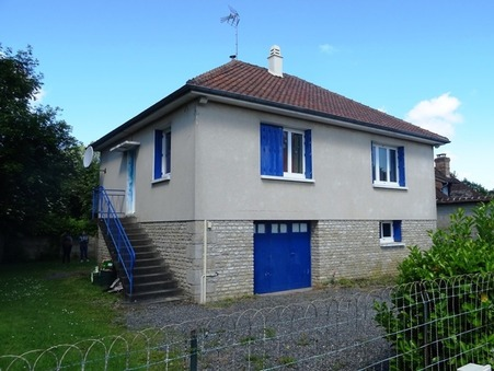 Maison 84800 € sur Sees (61500) - Réf. E2184SD