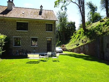 Vente Maison CANTELEU Réf. 76215 - Slide 1